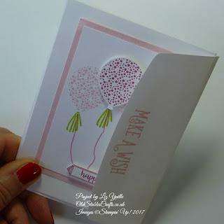 Happy Birthday Gorgeous Notecard