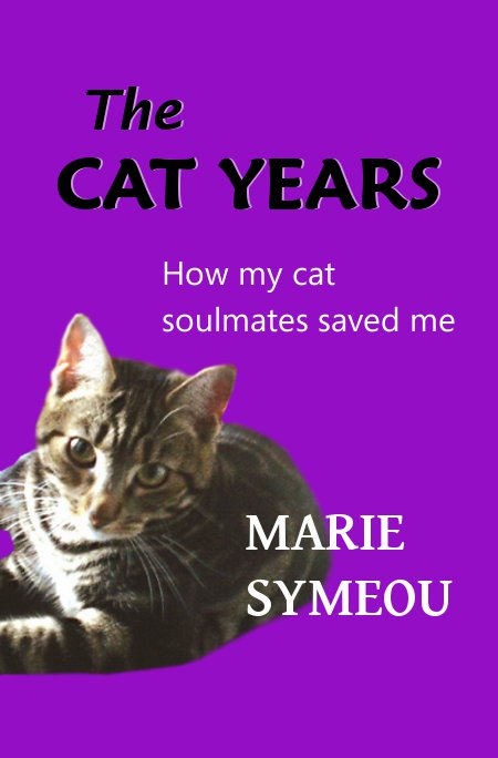 PDF The Cat Years: How My Cat Soulmates Saved Me