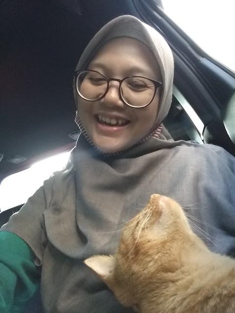 Kucing Oyen