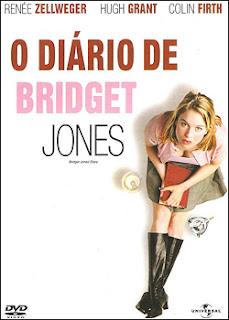 O Diário de Bridget Jones – Dublado