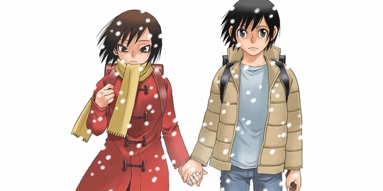 Young Ace, Kei Sanbe, Manga, Actu Manga, Erased,