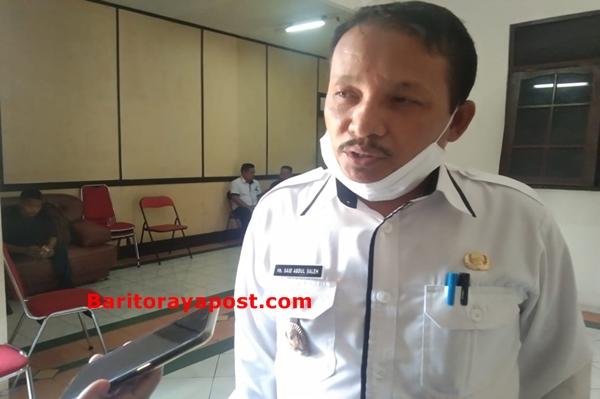 Wakil Bupati Tegaskan Bahwa Pemerintah Daerah Tetap Bersinergi Dengan DRPD Bartim