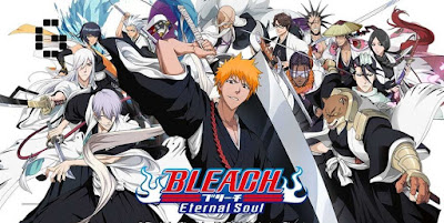 Bleach Eternal Soul Apk Download Android IOS