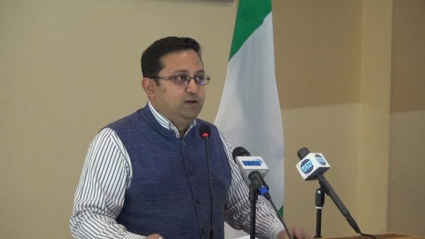 India's investment in Nigeria hits $10b