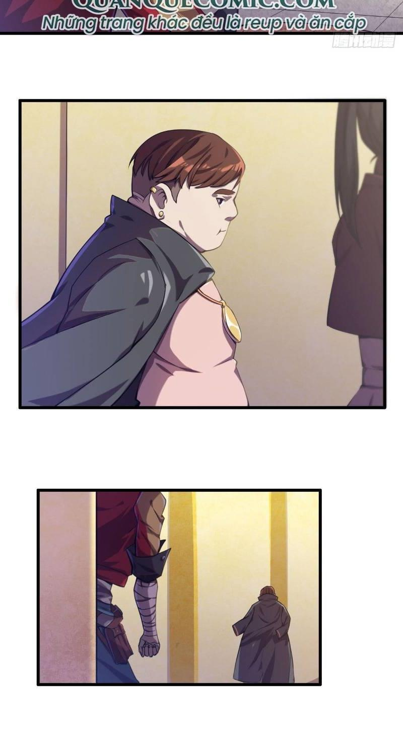 Tinh Nguyên Chi Môn chap 8 - Trang 26