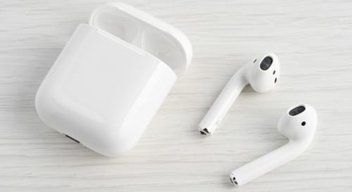 The leak confirms the release date of AirPods 3 ... Here are the details