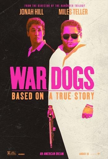 War Dogs 2016 English Movie Download
