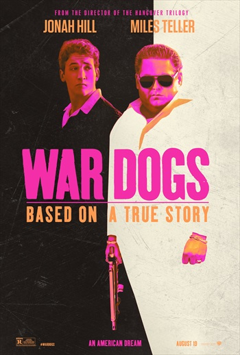 War Dogs 2016 English Movie Download