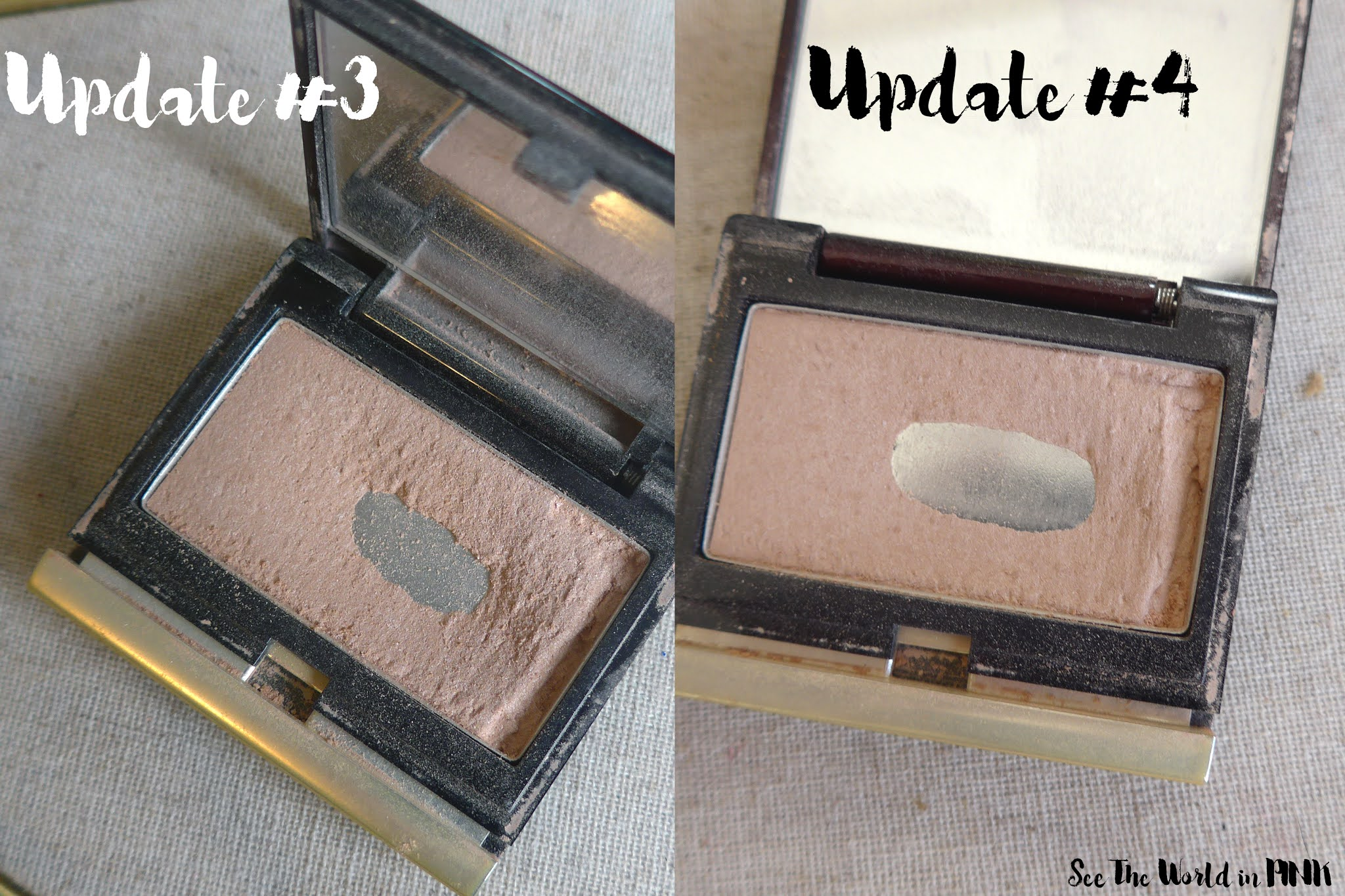 20 in 2020 Project Pan - Update #4