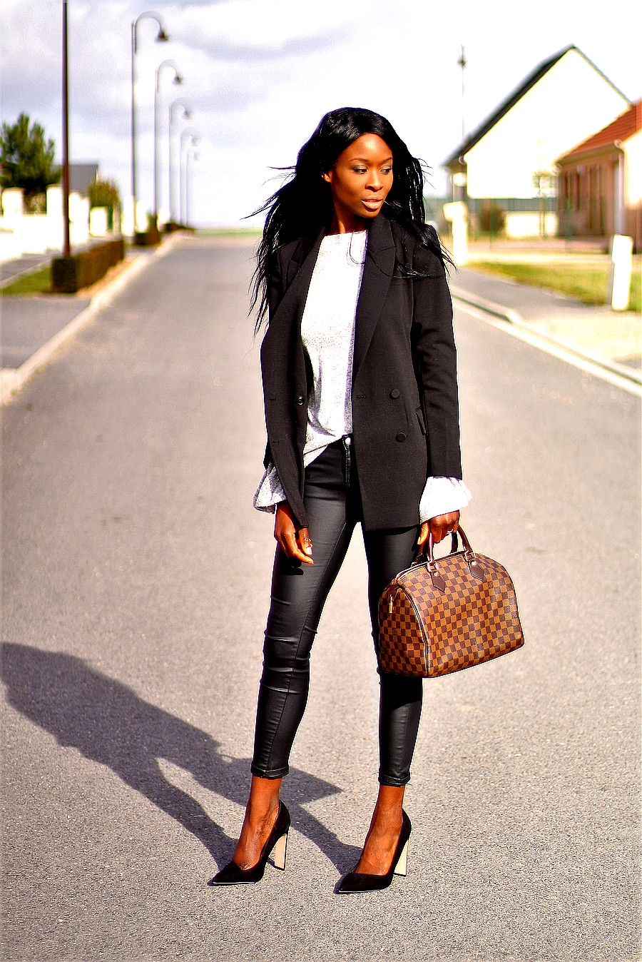 look-speedy-louis-vuitton-blazer-long-working-girl-style
