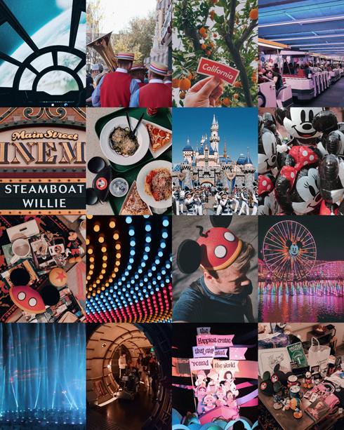 Disneyland 2020 California Adventure Closing