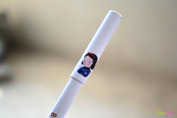 Beauty People Miss 100 Super Waterproof Gel Liner Auto Pencil.