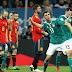 Thomas Müller é eleito o melhor em campo no empate diante da Espanha