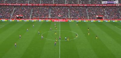 بالفيديو : اتليتكو مدريد يفوز على  سبورتينغ خيخون 4 - 1  السبت 18-02-2017 الدوري الاسباني