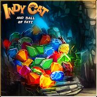Indy Cat Match 3 Mod Apk