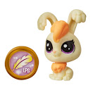 Littlest Pet Shop Lucky Pets Lucky Pets Fortune Surprise Angora Rabbit (#No#) Pet