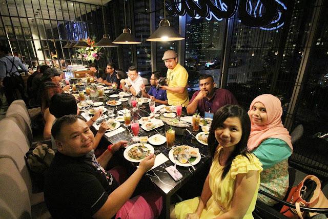 Blogger Malaysia & Thailand Jayakan #MalaysiaWonders