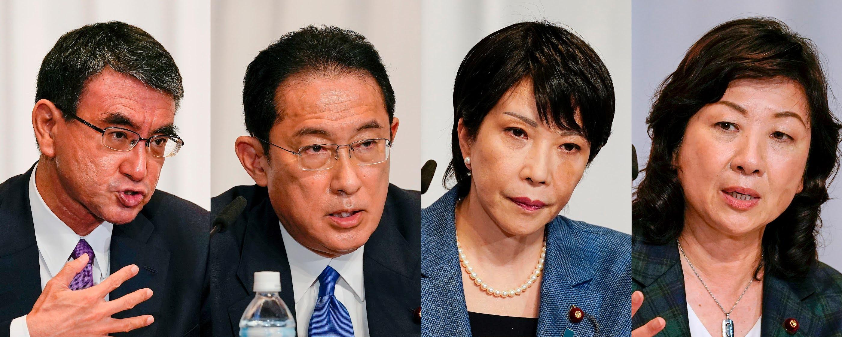 Selamat! Fumio Kishida Pastikan Jadi Perdana Menteri Jepang Selanjutnya
