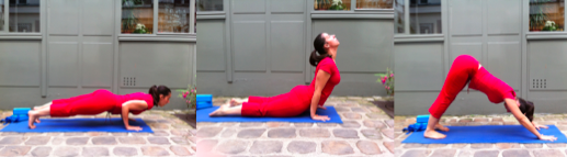 dimanche 7 septembre de 15h 18h stage de yoga d butant. Black Bedroom Furniture Sets. Home Design Ideas
