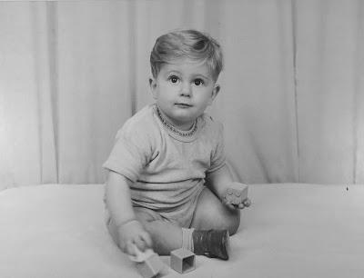 Mark Charles De Paul 1960s
