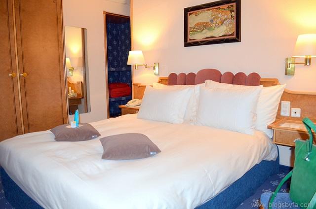 Best Western Plus Hotel Mirabeau in Lausanne
