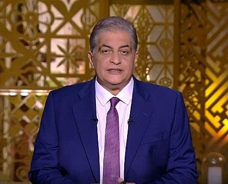 برنامج مساء dmc حلقة الثلاثاء 21-11-2017 مع أسامة كمال وعودة الرئيس للقاهرة وزيادة الضرائب على السجائر