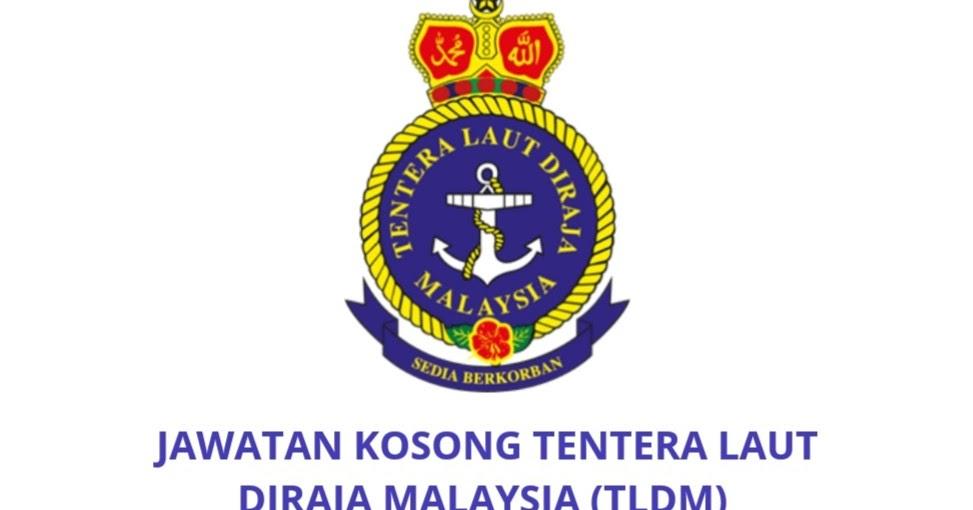 Jawatan Kosong Tldm 2019 Tentera Laut Diraja Malaysia Spa
