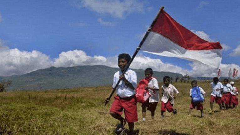 Puisi Wajah Indonesiaku