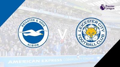 مشاهدة مباراة ليستر سيتي ضد برايتون 13-12-2020 بث مباشر في الدوري الانجليزي