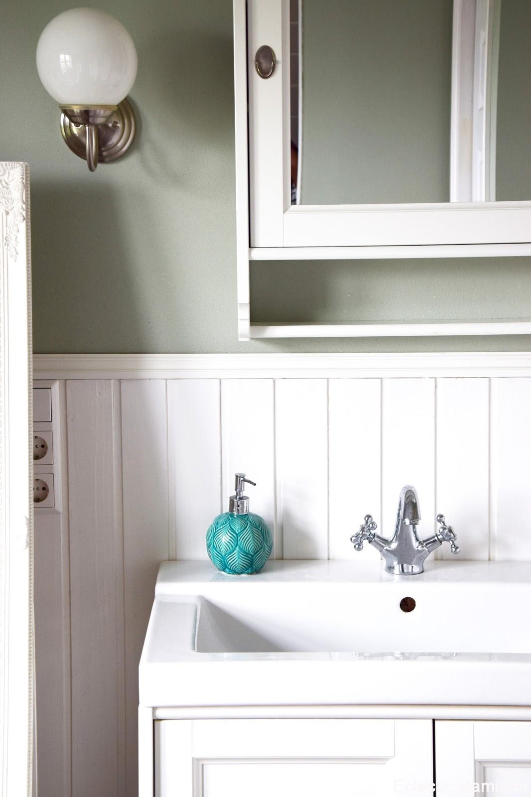 pflanzen für mein badezimmer und einblicke (... endlich mal wieder ... - Badezimmer Gardinen Rollos