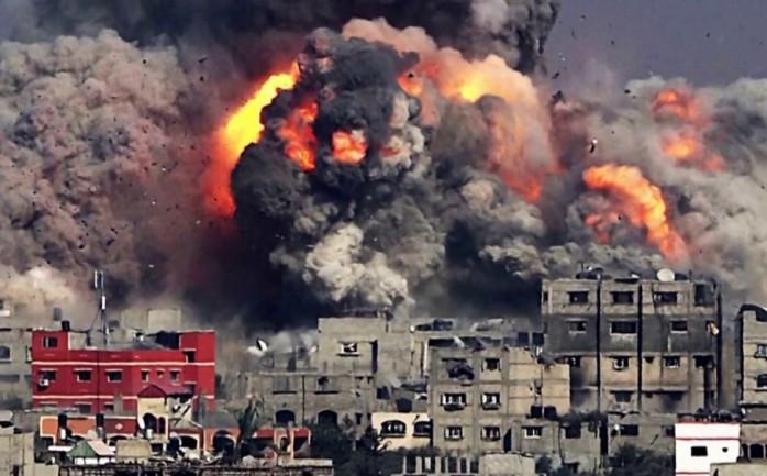 يطالب المسؤولون بإنهاء الحرب... غانتس يبلغ الوفد الأمريكي برغبة إسرائيل في وقف إطلاق نار طويل