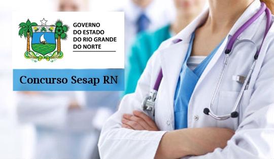 Apostila SesapRN Técnico em enfermagem e Enfermeiro.