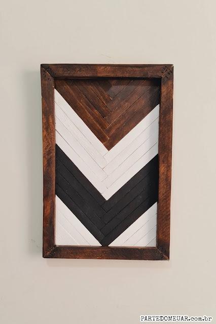 quadro geométrico