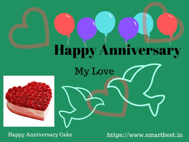 A Grand Celebration With Lip Smacking Anniversary Cake.