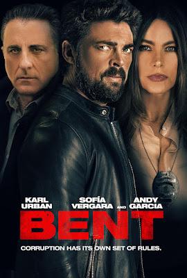 Bent Poster