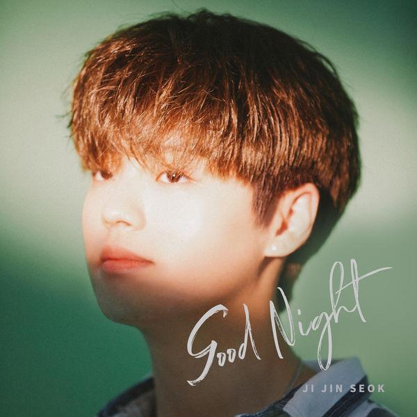JI JIN SEOK – Good Night – Single