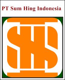 Lowongan Kerja  PT Sum Hing Indonesia Jababeka Plant Oktober 2019