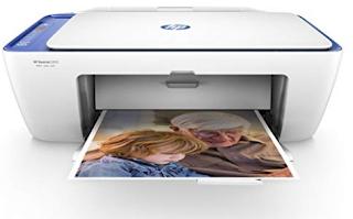 Printers For College students -HP DeskJet 2622