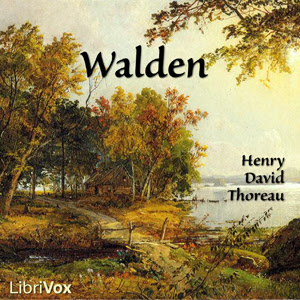 Walden by Henry David Thoreau Audiobook Streaming