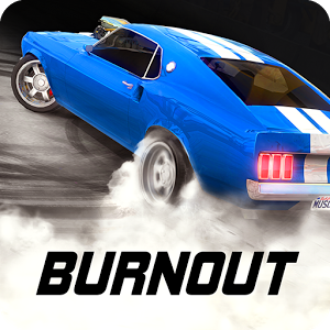Download Torque Burnout Mod Apk Data 1.9.2 Update Terbaru