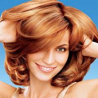 Coloriertes Haar richtig pflegen