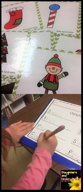 https://www.teacherspayteachers.com/Product/Read-and-Write-the-Room-Christmas-SCOOT-Activity-2187326