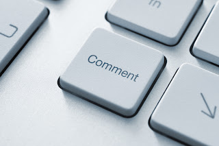 Reasons why you should comment on other blogs