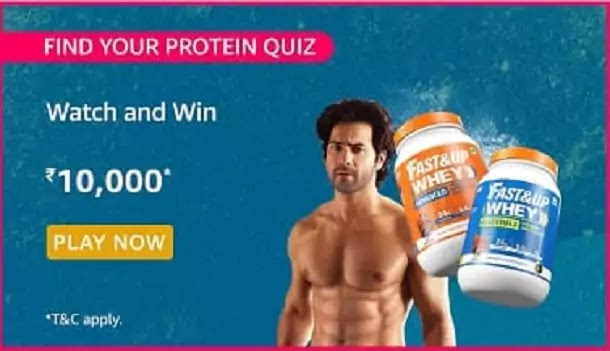 'Your nutrition partner in fitness, immunity & daily good health' stands for intelligent nutrition. True or False? Hint - Watch the video till the end to answer