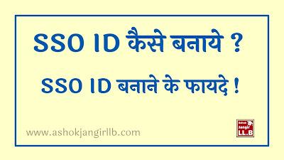 इस आलेख में  SSO ID क्या हैं  ,SSO ID कैसे बनाये ,sso id rajasthan employee,sso registration rajasthan login,rajasthan single sign on (1),sso id kaise dekhe,sso id kya hai,राजस्थान SSO ID ऑनलाइन  पंजीकरण विधि,SSO ID के फायदे,राजस्थान SSO ID ऑनलाइन  पंजीकरण विधि,SSO ID राजस्थान हेल्पलाइन   , SSO ID कैसे बनाये