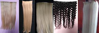 Tecer cabelo tecimentos de apliques