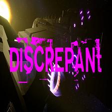 Free Download Discrepant