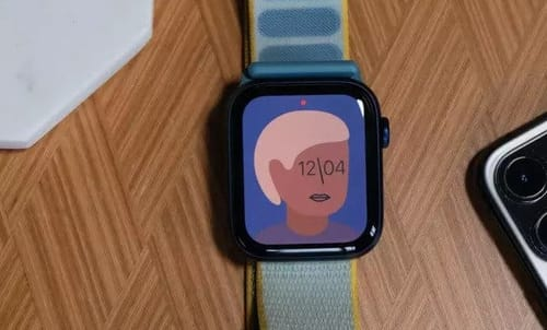 Apple tops the list of smartwatches