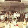 Bupati Sinjai, Lepas Peserta Karnaval Semarak Tahun Baru Islam 1441 H/2019 M