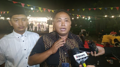 Arief Poyuono: Berani Coba-coba Kudeta Jokowi, Kaum Buruh Siap Membela